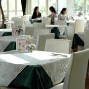 水辺の公園レストラン