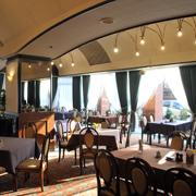 ホテルニュータンダ レストラン シーボルト