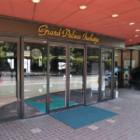 ホテルグランドパレス 諫早 レストラン プルニエ