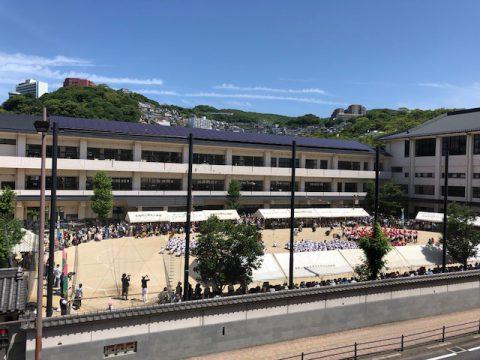 桜町小学校