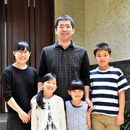 松田 恭一・美恵ご夫妻